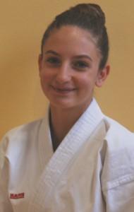 Ajla Feratovic: Barnträning, Knatteträning