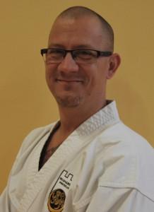 Joakim Helldén: Nybörjarträning