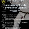 resundscup