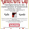 KarateNord Cup del 2