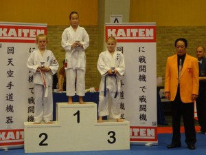 20150411_BS Cup Wendy Nilsson guld
