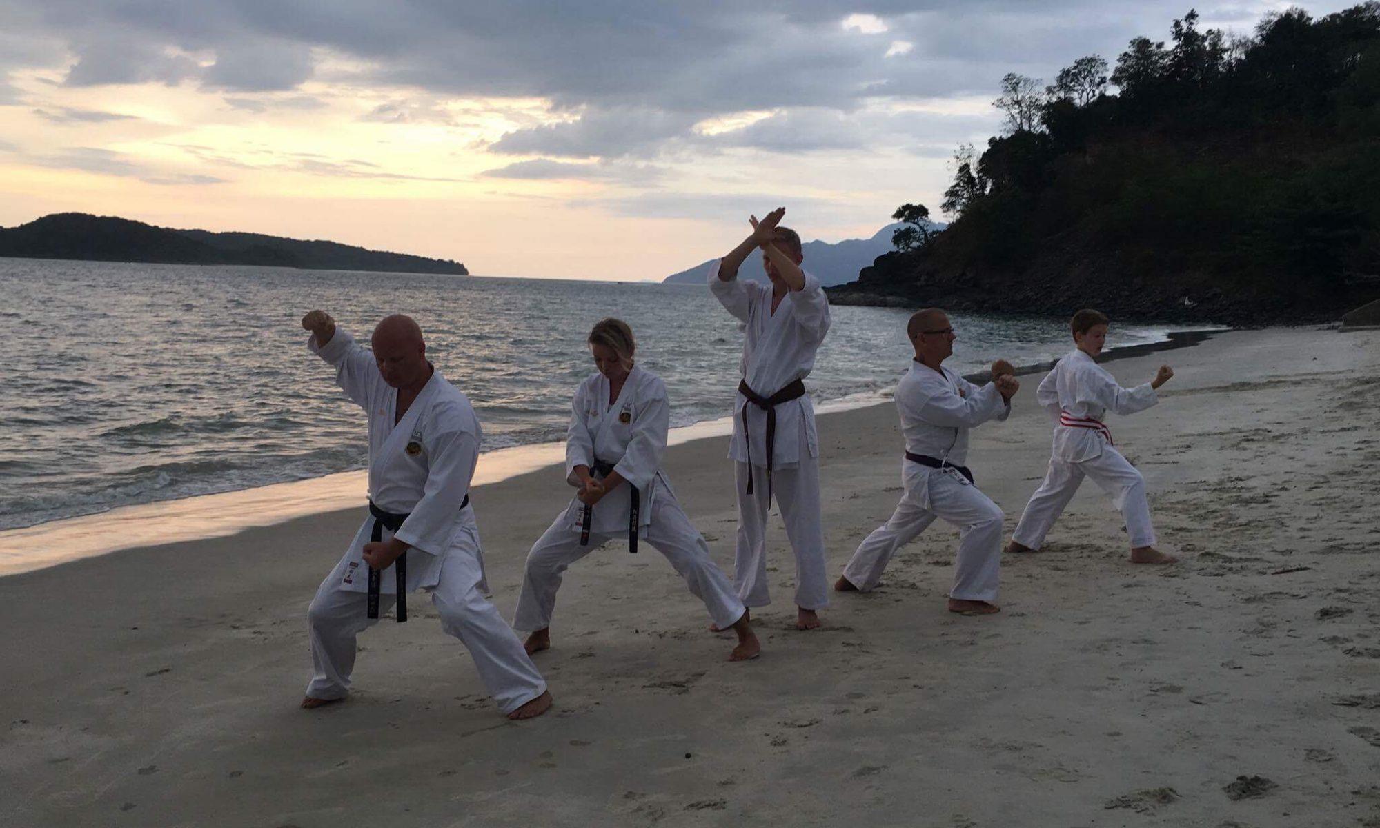 Helsingborgs karateklubb